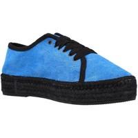 Chaussures Femme Espadrilles Toni Pons FEDRA FR Bleu