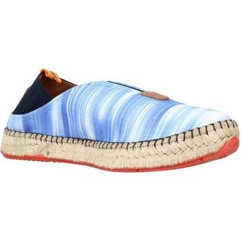 Chaussures Femme Espadrilles Toni Pons I44IB Bleu