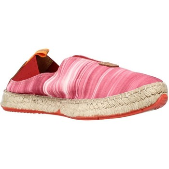 Chaussures Femme Espadrilles Toni Pons I44IB Rouge