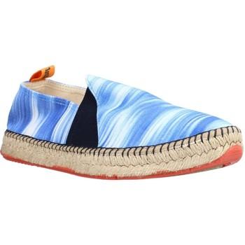 Chaussures Femme Espadrilles Toni Pons I55IB Bleu