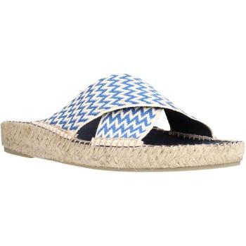 Chaussures Femme Mules Toni Pons BALI ZZ Bleu