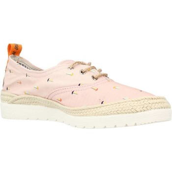 Chaussures Femme Espadrilles Toni Pons BEGO VE Rose