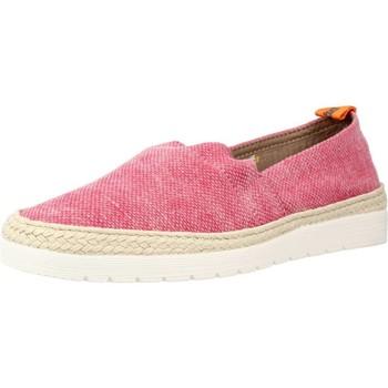 Chaussures Femme Espadrilles Toni Pons BRUNA SU Rouge