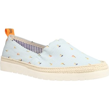 Chaussures Femme Espadrilles Toni Pons BRUNA VE Bleu