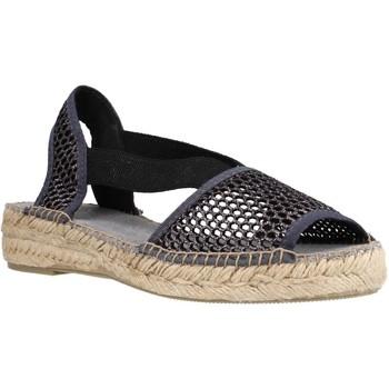 Chaussures Femme Espadrilles Toni Pons ESTEL ZY Gris