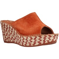 Chaussures Femme Espadrilles Toni Pons LUCY A Orange