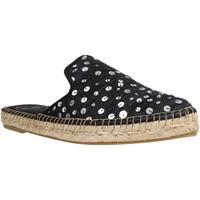 Chaussures Femme Espadrilles Toni Pons ONA LR Noir