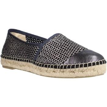 Chaussures Femme Espadrilles Toni Pons RONDA ZY Bleu