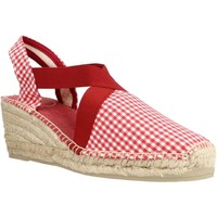 Chaussures Femme Espadrilles Toni Pons TERRA VH Rouge