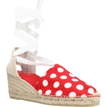 Chaussures Femme Espadrilles Toni Pons VEIRA TO Rouge