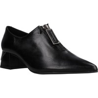 Chaussures Femme Low boots Argenta 6106 Noir
