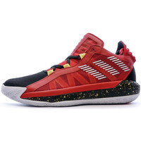 Chaussures Homme Baskets basses adidas Originals EH2065 Rouge