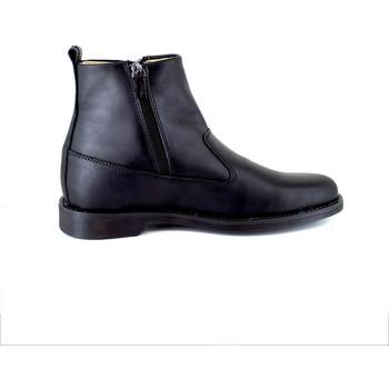 Chaussures Homme Boots J.bradford JB-BARNEY21 NOIR Noir