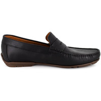 Chaussures Homme Mocassins J.bradford JB-DETAIL NOIR Noir
