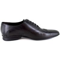 Chaussures Homme Richelieu J.bradford JB-NICK NOIR Noir