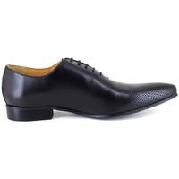 Chaussures Homme Richelieu J.bradford JB-BERGEN NOIR Noir