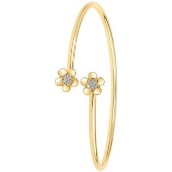 Montres & Bijoux Femme Bracelets Sc Bohème B2533-DORE Doré