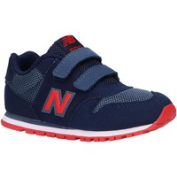 Chaussures Garçon Multisport New Balance IV500TPN Azul