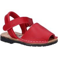 Chaussures Enfant Sandales et Nu-pieds Garatti 099 Rojo