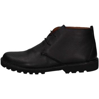 Chaussures Homme Boots Wild Land VAKARI NOIR