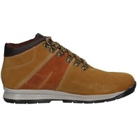 Chaussures Homme Boots Wild Land KILLING JAUNE
