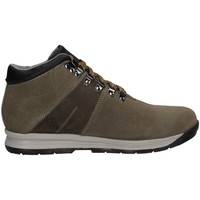 Chaussures Homme Boots Wild Land KILLING GRIS