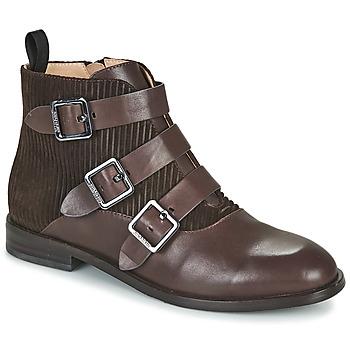 Chaussures Femme Bottines JB Martin XALON ecorce
