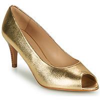 Chaussures Femme Escarpins JB Martin PARMINA argan