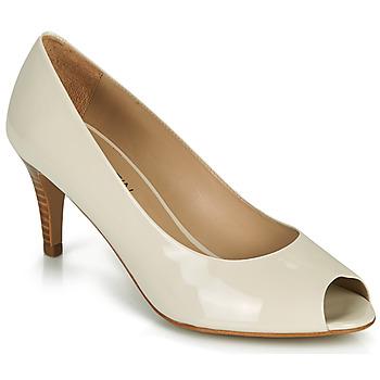 Chaussures Femme Escarpins JB Martin PARMINA gres