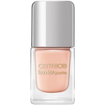 Beauté Femme Vernis à ongles Catrice Kaviar Gauche Nail Lacquer c02-eternal Shine 1 u