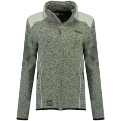 Vêtements Femme Polaires Geographical Norway WR689F/GN Gris