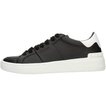 Chaussures Homme Baskets basses Guess FM5V Noir