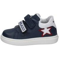 Chaussures Garçon Baskets basses Balducci MSP3600 Bleu