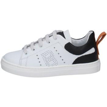 Chaussures Garçon Baskets basses Balducci BUT1650 BLANC