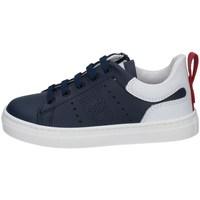 Chaussures Garçon Baskets basses Balducci BUT1650 BLEU