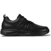 Chaussures Homme Baskets mode Camper Baskets cuir DRIFT noir