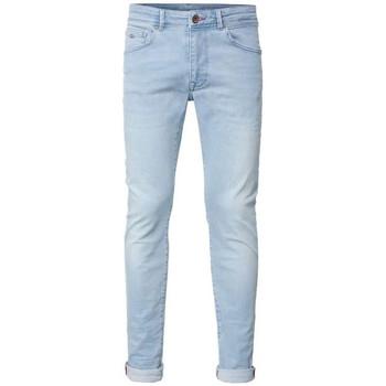 Vêtements Homme Jeans Petrol Industries SEAHAM CLASSIC 0001 BLEACHED Bleu clair