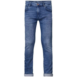 Vêtements Homme Jeans Petrol Industries JACKSON 5701 LIGHT USED L32 Bleu