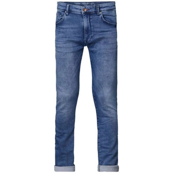 Vêtements Homme Jeans Petrol Industries JACKSON 5701 LIGHT USED L32 Bleu