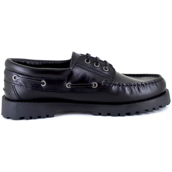 Chaussures Homme Mocassins J.bradford JB-WASHINGTON511 NOIR Noir