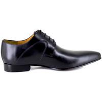 Chaussures Homme Richelieu J.bradford JB-THOR NOIR Noir