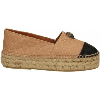 Chaussures Femme Espadrilles Kurt Geiger London MORELLA EAGLE camel