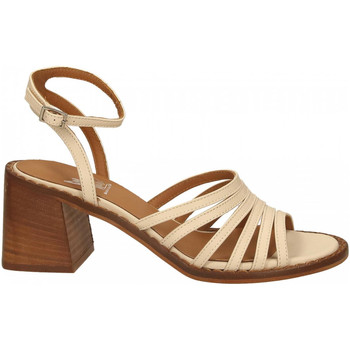 Chaussures Femme Sandales et Nu-pieds Mivida NAPPA coco