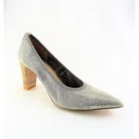 Chaussures Femme Escarpins Perlato 11128A ARGENT