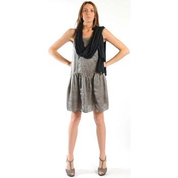 Vêtements Femme Robes courtes Sud Express ROBE ROKLOU BRONZE Doré