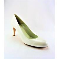 Chaussures Femme Escarpins Perlato 7304BLANCPERLE BLANC PERLE