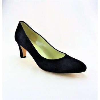 Chaussures Femme Escarpins Perlato 8909BLEU bleu marine