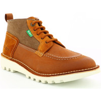 Chaussures Homme Boots Kickers Neoroads CAMEL