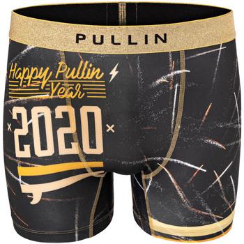 Sous-vêtements Homme Boxers Pullin Boxer  FASHION 2 PULLINYEAR NOIR