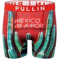 Sous-vêtements Homme Boxers Pullin Boxer  imprimé FASHION 2 MEXICOAMOR MULTICOLORE